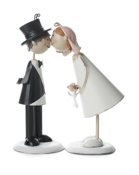 Knutschis Brautpaar 1 Bild